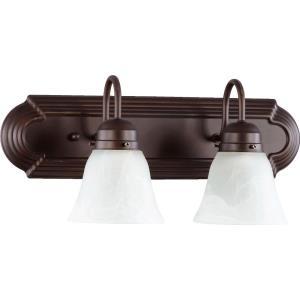 2 Light Bath Vanity