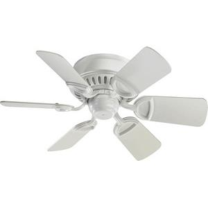 Medallion - 30 Inch Ceiling Fan
