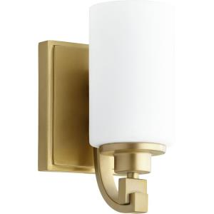 Lancaster - One Light Wall Mount