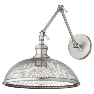 Omni - One Light Large Industrial Wall Mount