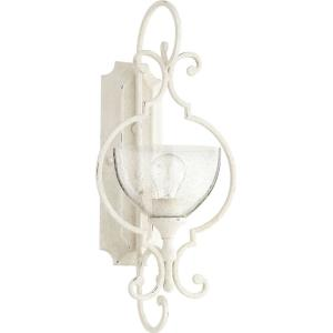 Ansley - One Light Wall Mount
