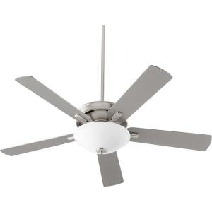 Premier - Ceiling Fan in Traditional style - 52 inches wide by 19.4 inches high