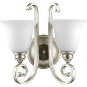 Bryant - Two Light Wall Sconce