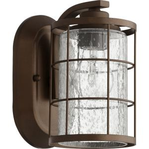 Ellis - 1 Light Wall Mount in  style - 5 inches wide by 8.5 inches high