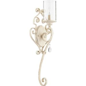 San Miguel - One Light Wall Mount
