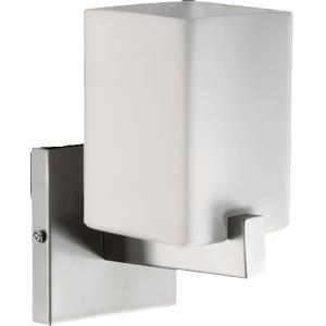 Modus - 1 Light Wall Mount in Soft Contemporary style - 4.75 inches wide by 8.25 inches high