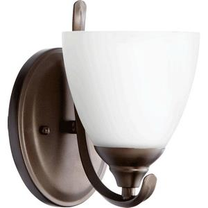 Powell - One Light Wall Mount