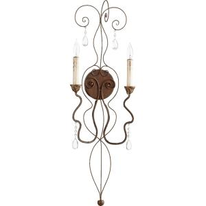 Venice - Two Light Wall Sconce
