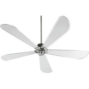 Dragonfly - 72 Inch Ceiling Fan