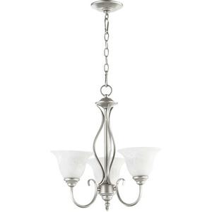 Spencer - Three Light Chandelier