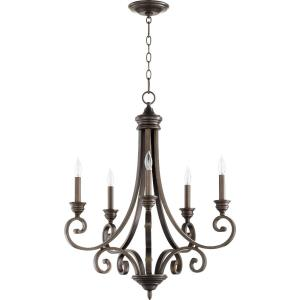 Bryant - Five Light Chandelier