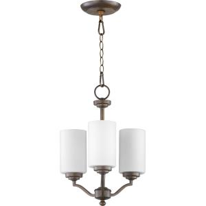 Atwood - Three Light Chandelier
