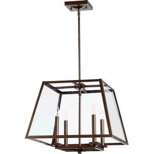 Kaufmann - Four Light Pendant