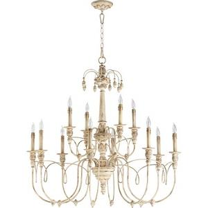 Salento Persian - Twelve Light Chandelier