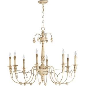 Salento Persian - Eight Light Chandelier