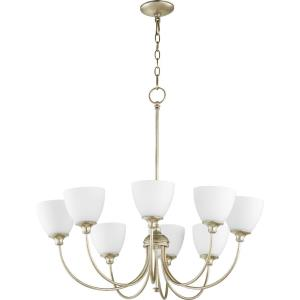 Celeste - Eight Light Chandelier