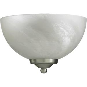 Hemisphere - One Light Wall Sconce