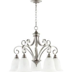 Bryant - Five Light Nook Pendant