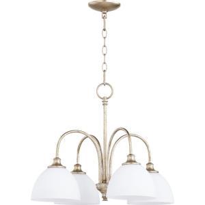 Celeste - Four Light Nook Pendant