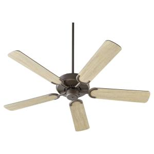 Virtue - 52 Inch 5 Blade Ceiling Fan