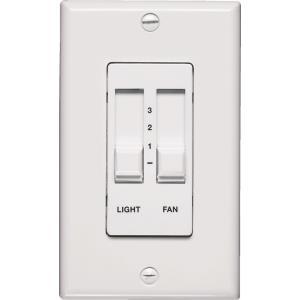Accessory - Fan/Light Slider Control