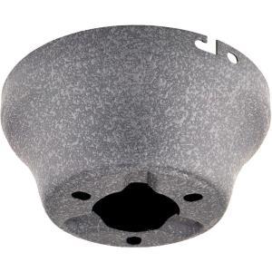 Hugger - 5 Inch Fan Ceiling Adaptor