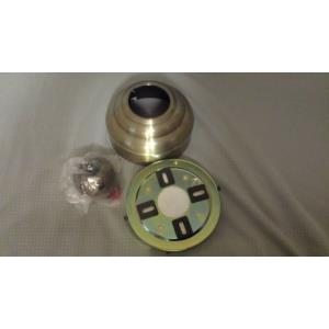 Accessory - 6 Inch 45 degree Slope Ceiling Adaptor