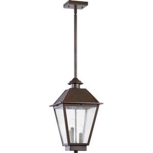 Emile - Three Light Outdoor Hanging Lantern