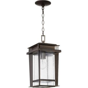 Easton - One Light Outdoor Hanging Lantern