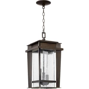 Easton - Three Light Outdoor Hanging Lantern