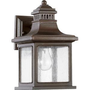 Magnolia - One Light Outdoor Wall Lantern