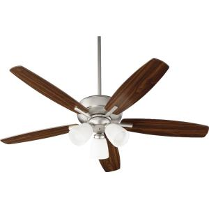 Breeze - 52 Inch Ceiling Fan with Light Kit