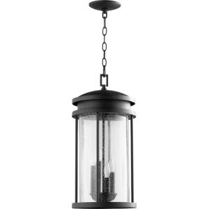 Hadley - Four Light Outdoor Hanging Lantern