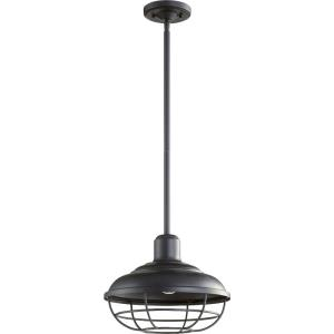 Tansley - One Light Outdoor Pendant