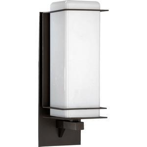 Balboa - One Light Outdoor Wall Lantern