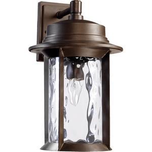 Charter - One Light Outdoor Wall Lantern