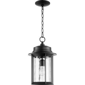 Charter - One Light Outdoor Hanging Lantern