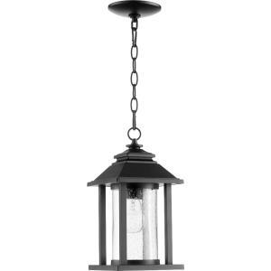 Crusoe - One Light Outdoor Hanging Lantern
