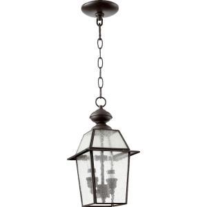 Duvall - Two Light Pendant