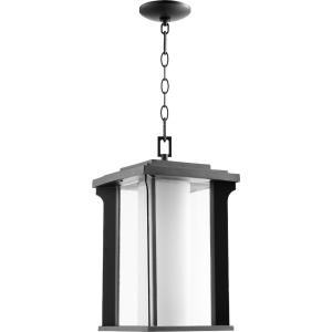 Garrett - One Light Outdoor Hanging Lantern