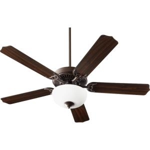 Capri VIII - 52 Inch Ceiling Fan with Light Kit