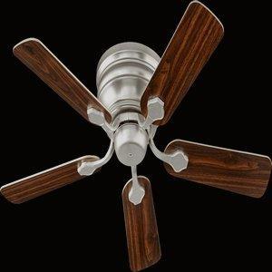 """Barclay Hugger - 44"""" Ceiling Fan"""