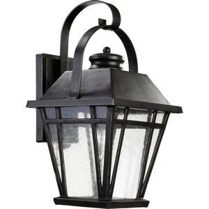 Baxter - 9 Inch One Light Outdoor Wall Lantern