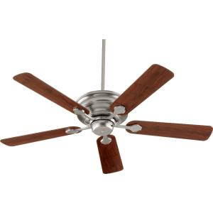 Barclay - Ceiling Fan in Transitional style - 52 inches wide by 14.53 inches high