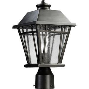 Baxter - One Light Outdoor Post Lantern