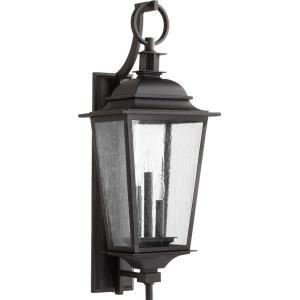 Pavilion - Three Light Outdoor Wall Lantern