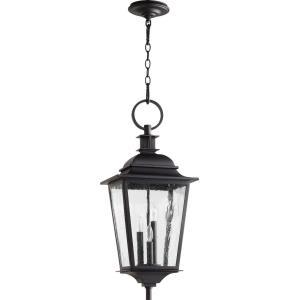 Pavilion - Three Light Outdoor Hanging Lantern