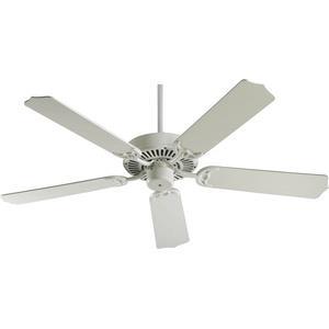 Capri - 52 Inch Ceiling Fan