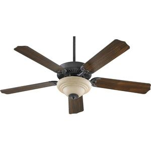 Capri - 52 Inch Ceiling Fan
