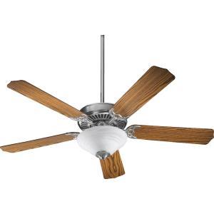 Capri III - Ceiling Fan with Light Kit